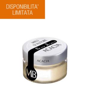 MIELE DI ACACIA 50 grammi © Azienda Apistica Mario Bianco di Bianco A. - via Morteo 20 - 10014 Caluso (To)