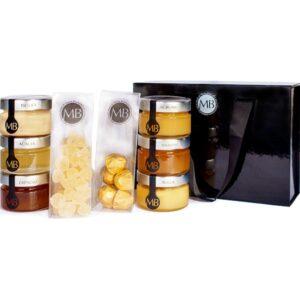 Black medium box - © Azienda Apistica Mario Bianco di Bianco A. - via Morteo 20 - 10014 Caluso (To)
