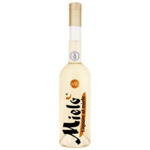 Liquore Mielo'® - © Azienda Apistica Mario Bianco di Bianco A. - via Morteo 20 - 10014 Caluso (To)