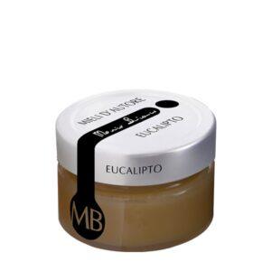 MIELE DI EUCALIPTO 125 grammi © Azienda Apistica Mario Bianco di Bianco A. - via Morteo 20 - 10014 Caluso (To)