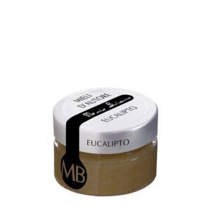 MIELE DI EUCALIPTO 50 grammi © Azienda Apistica Mario Bianco di Bianco A. - via Morteo 20 - 10014 Caluso (To)