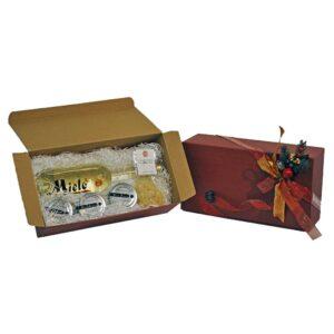 """Confezione Medium box """"Maestri del gusto 2020"""""""