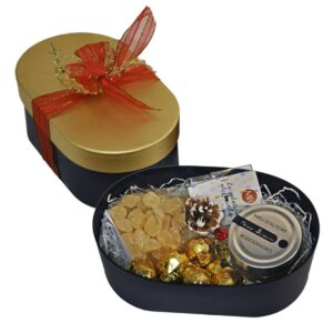 """Confezione Small box """"Maestri del gusto 2020"""""""